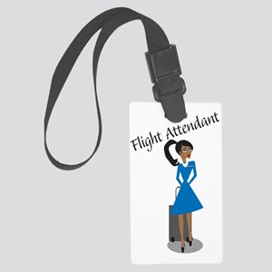 AAGogoFA Large Luggage Tag