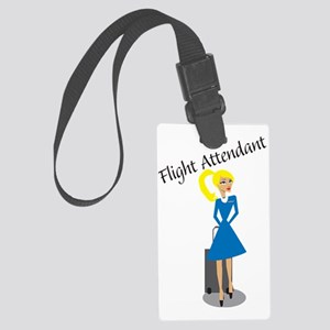 BLGogoFA Large Luggage Tag