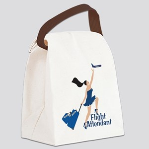 CatchingFABR Canvas Lunch Bag