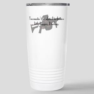 Dream Bigger Mugs