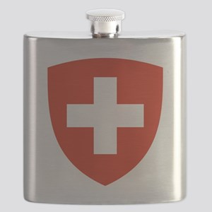 Switzerland Flask
