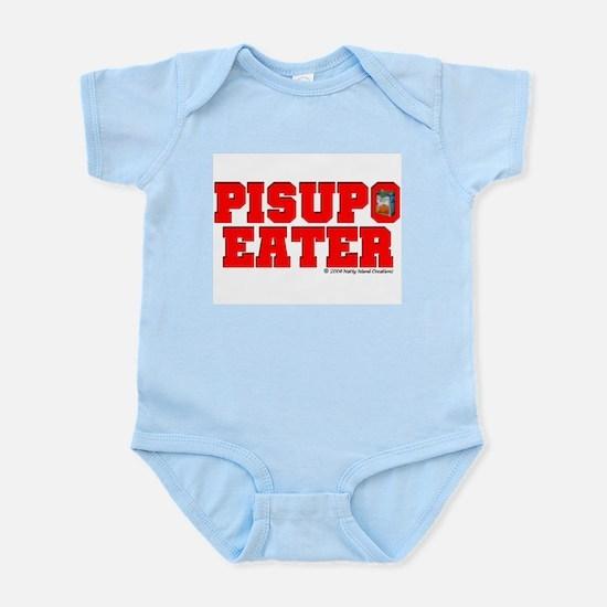 Pisupo Eater Infant Creeper