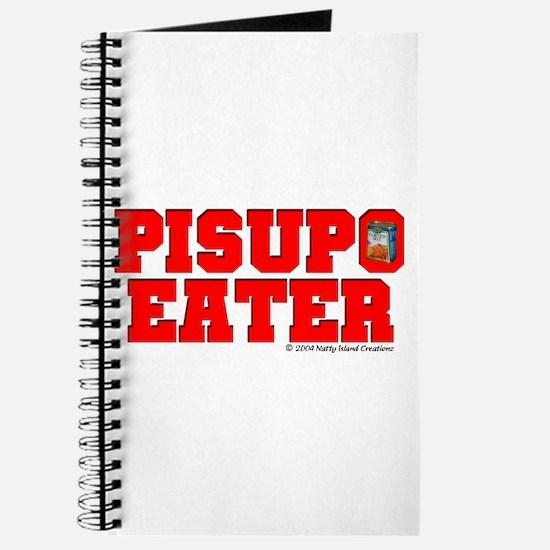 Pisupo Eater Journal