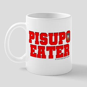 Pisupo Eater Mug