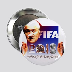 "FIFA 2018 RUSKY ROUBLE 2.25"" Button"