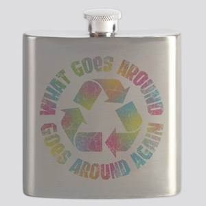 what-goes-around-T Flask
