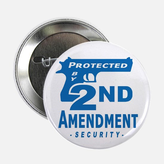 "2nd Second Amendment Security 2.25"" Button (10 pac"