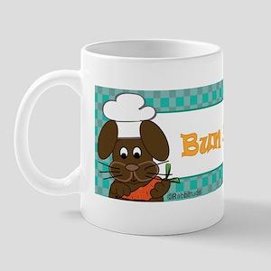 Bun Appetit Sm Bowl Mug
