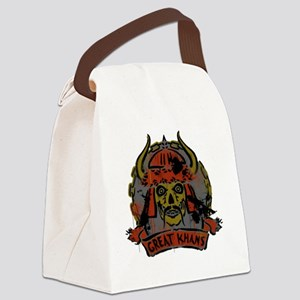 greatkhans Canvas Lunch Bag