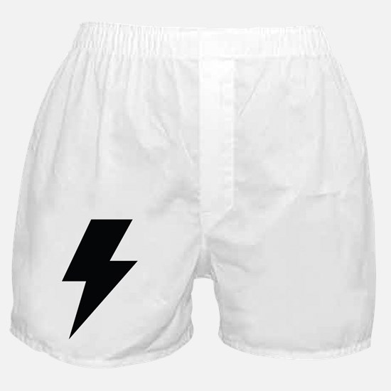 flash Boxer Shorts