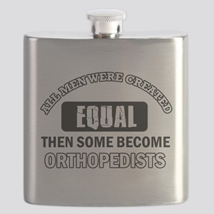 orthopedist Flask