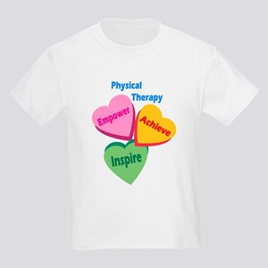 PT Multi Hearts Kids T-Shirt