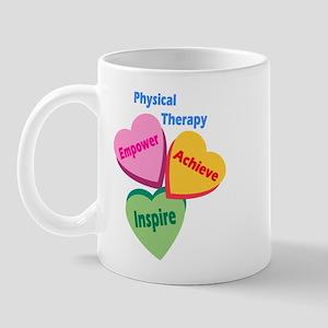 PT Multi Hearts Mug