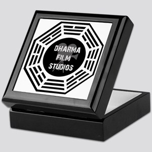 Dharma Films Studios Keepsake Box
