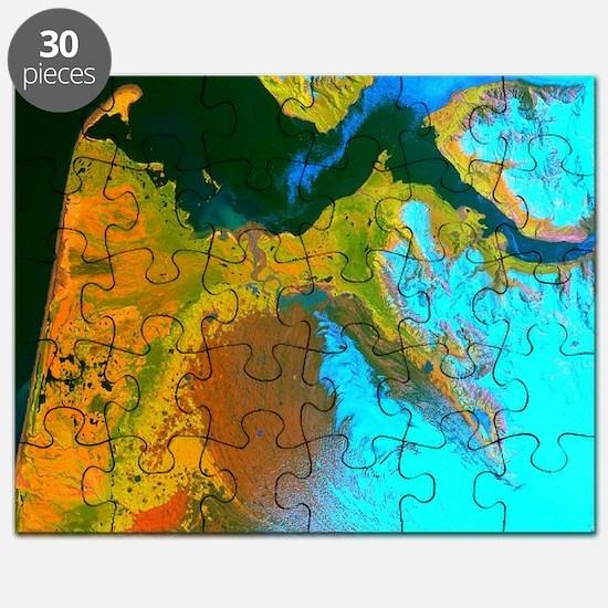 malaspinaGreetingCard Puzzle