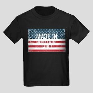 Made in Garden Prairie, Illinois T-Shirt