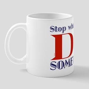 DOsomething Mug