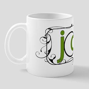 T-shirt Design 3 Mug