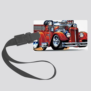 37seagrave Large Luggage Tag