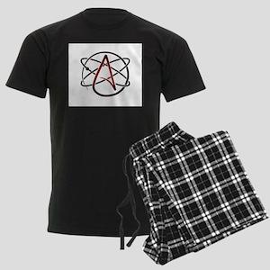 Modern Atheist Atomic Color Pajamas