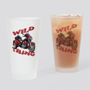 AC83 CP-BLANKET Drinking Glass