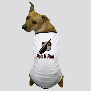 potsandpans Dog T-Shirt