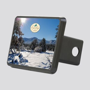 slscenelogo2 Rectangular Hitch Cover
