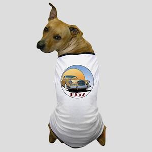 57GHawk-8trans Dog T-Shirt