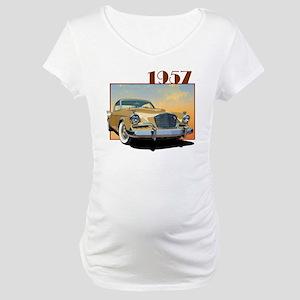 57GHawk-10 Maternity T-Shirt
