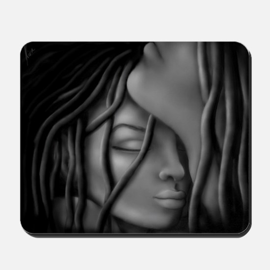 art one3 Mousepad