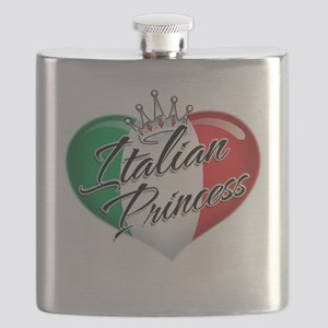 CP1013-Italian Princess Flask