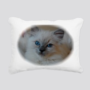 DSC_0479 Rectangular Canvas Pillow