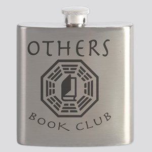 others book club Flask