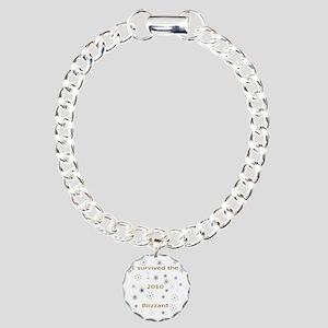 Blizzard 2010 Charm Bracelet, One Charm