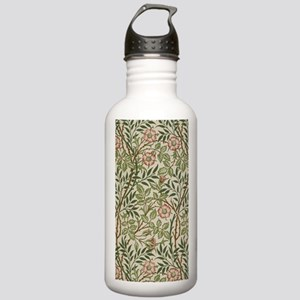 William Morris Sweet B Stainless Water Bottle 1.0L