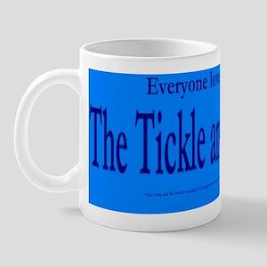 ELovesNookie blue BSticker 16b Mug