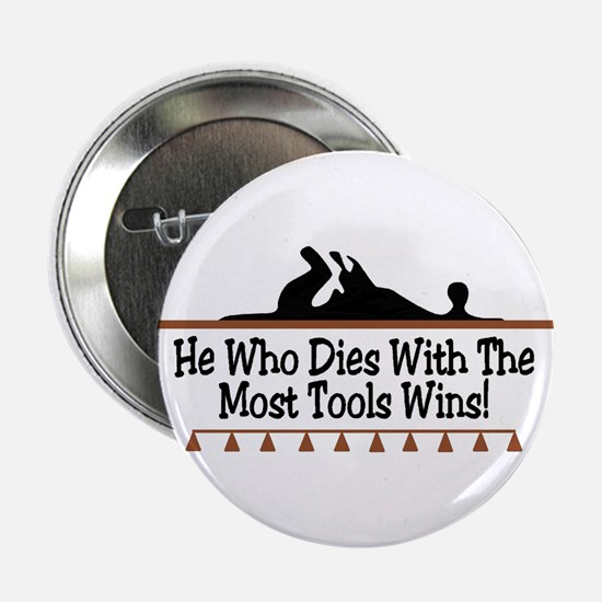 Dies with most tools Button