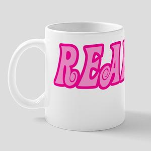 Really Pink Mug