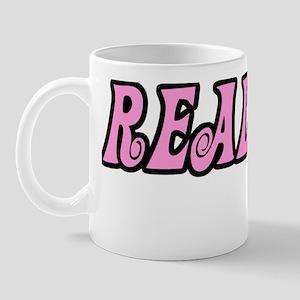 Really Black Mug