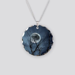 view in the night Necklace