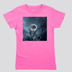 view in the night Girl's Tee