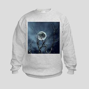 view in the night Sweatshirt