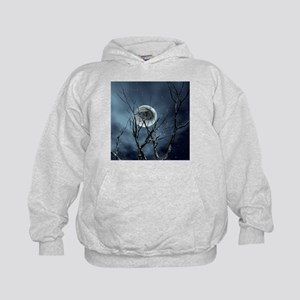 view in the night Hoodie