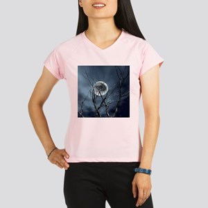 view in the night Performance Dry T-Shirt
