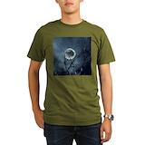 Twilight Organic Men's T-Shirt (dark)