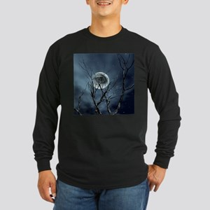 view in the night Long Sleeve T-Shirt