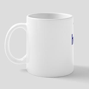 01-20_Brown_tsht2 Mug