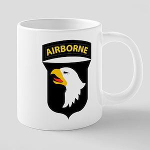 101st Airborne Division Mugs