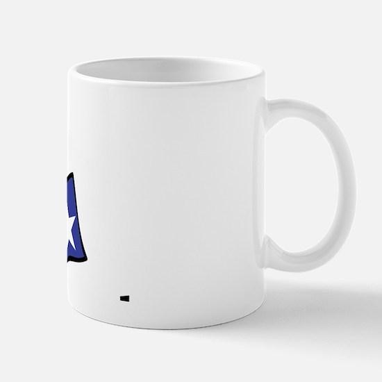 __123-truckpostBL Mug