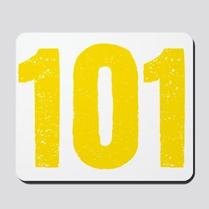 fo3-vault101 Mousepad